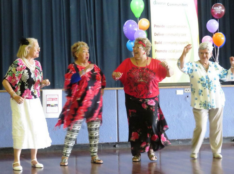 aged care dancing 1