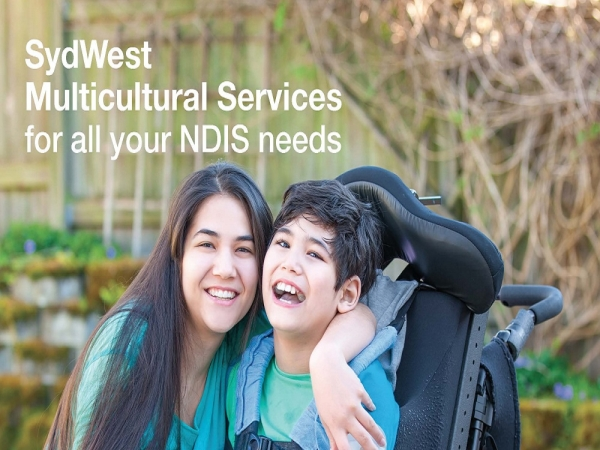 SydWest Getting the Multicultural Community  NDIS-ready