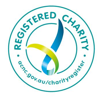 ACNC Registered Charity status