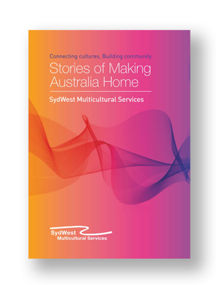 Stories of Making Australia Home