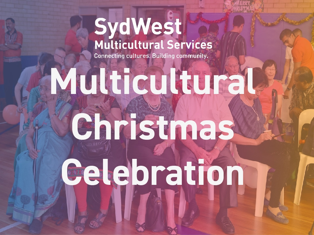 Multicultural Christmas Celebration