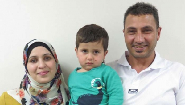 How SydWest has empowered one refugee family from Syria