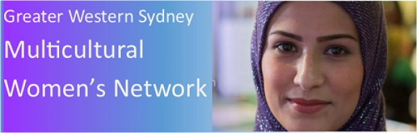 Have you subscribed to the Greater Western Sydney Multicultural Women's Network Yet?