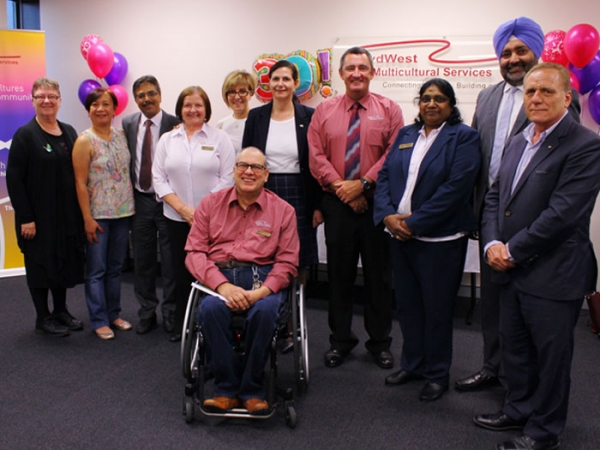 SydWest Multicultural Services: Celebrating 30 years in Western Sydney