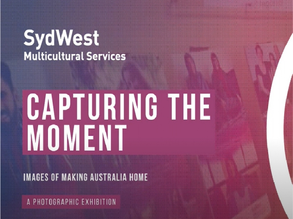 SydWest Photographic Exhibition video now live online!
