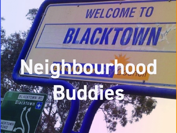 SydWest launches new Neighbourhood Buddies Program for Blacktown and Mt Druitt